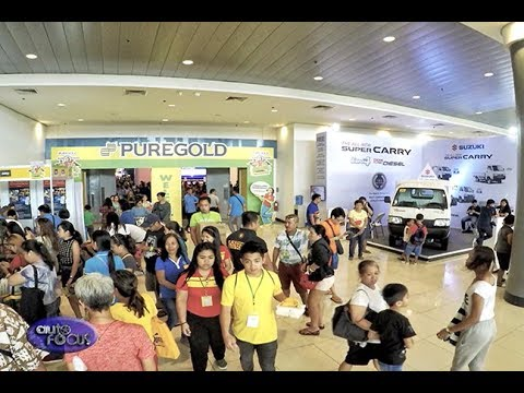 Suzuki Joins Aling Puring Store Convention   Industry News