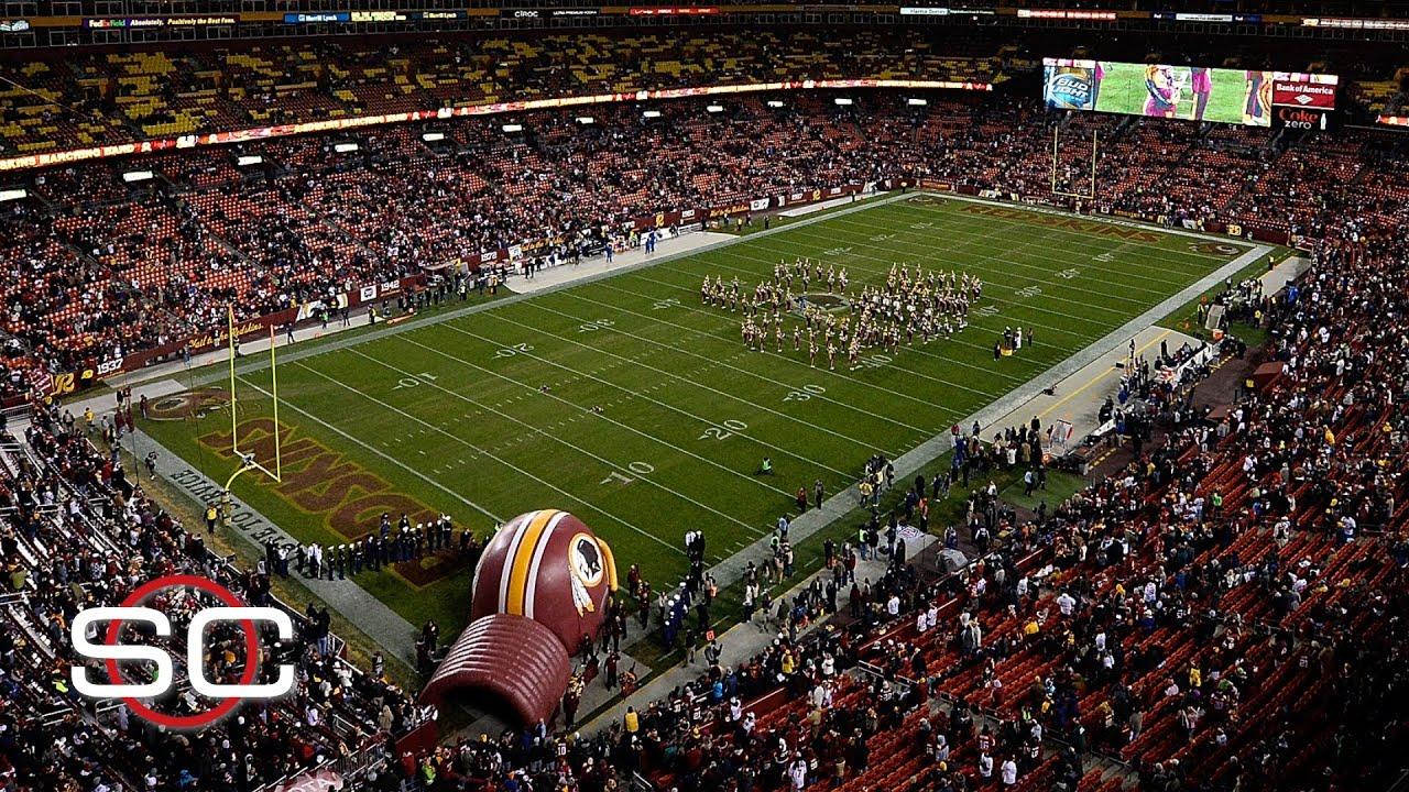 NFL responds to sexual harassment allegations against Washington ...
