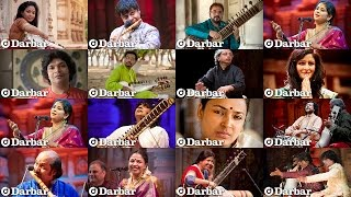 Darbar YouTube Channel   The Best Indian Classical Music Online   Music of India