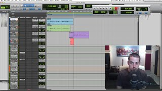 Routing Audio in Pro Tools - Buses, Sends, Aux Inputs, Audio Tracks….