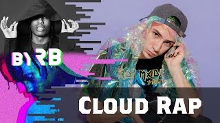 30 AWESOME Cloud Rap Songs To Listen To