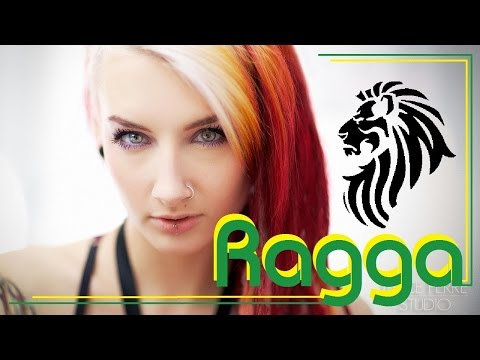 ◄ Ragga & Jungle Mix ► 100% Reggae Drum And Bass ☠