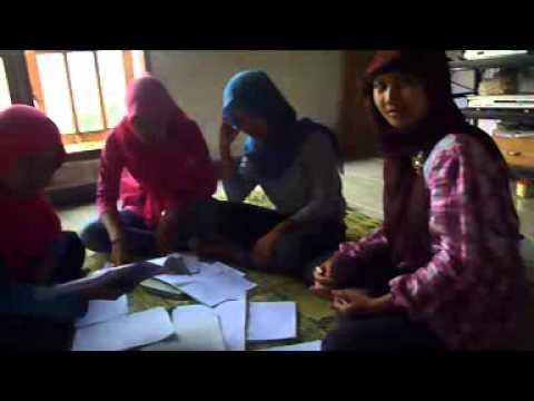 latihan dialog arab