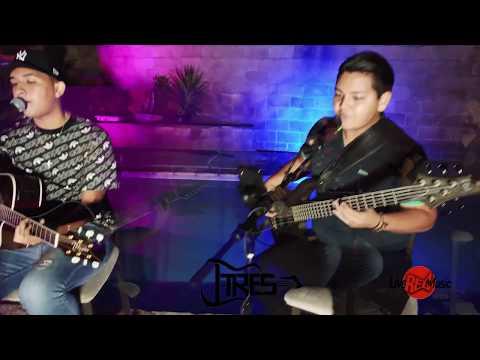 Jtres - Uno En Un Millon [Cover En Vivo] Corridos 2018