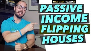 Hack To Create Cash Flow Flipping Real Estate