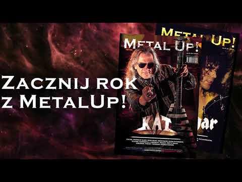 Metal Up! #8