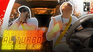 DANI CLOS REACCIONA AL BIG TURBO (135i con 624whp!)