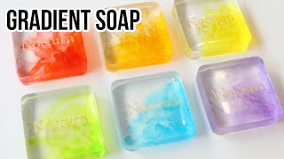 Watercolor marble MP soap 수채화 …
