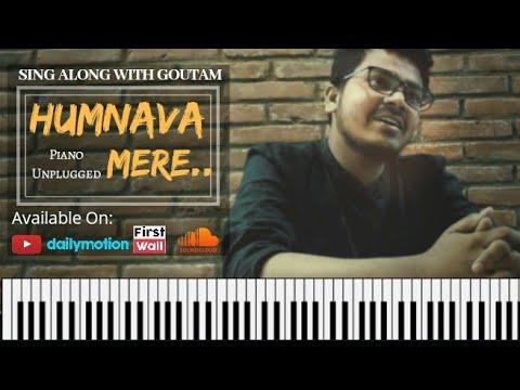 Humnava   Jubin Nautiyal   Unplugged Version   Goutam Sharma