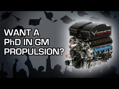 A PhD in GM Propulsion - Autoline After Hours 321