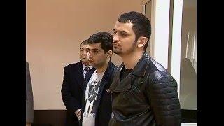 Сюжет Суд в Минводах по убийству военнослужащего
