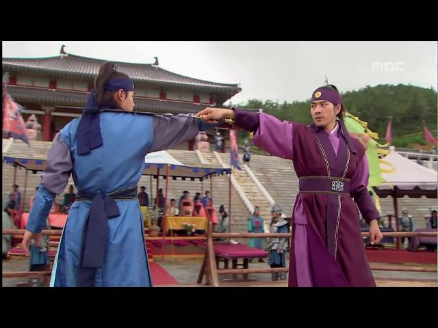 Jumong, 21회,  EP21, #05