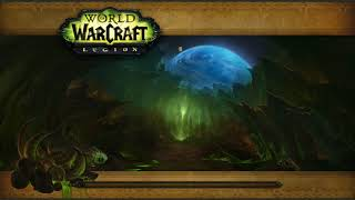 Commander's Downfall ! ! ! SCENARIO Quest ! ! ! WoW Legion 7.3 - World of Warcraft