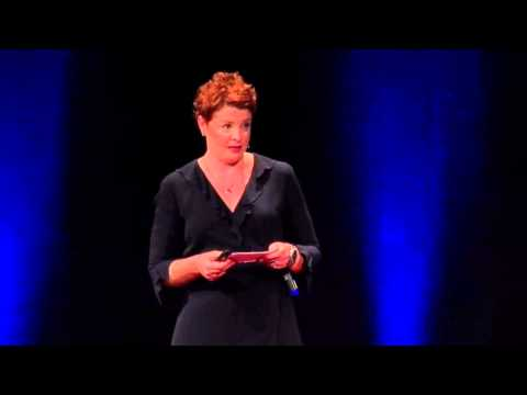 Did you know intellectuals are lousy at talking about our work? | Amy Young | TEDxTacoma