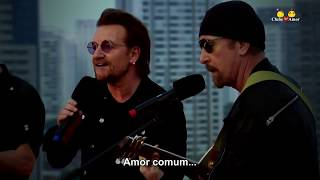 U2 - Ordinary Love (Legendado em PT-BR)