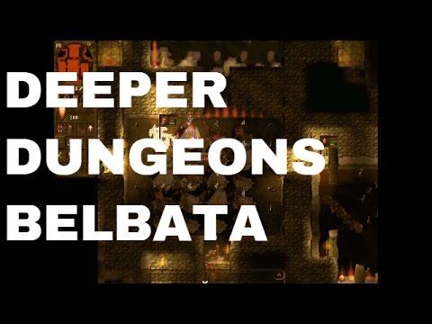 Dungeon Keeper, Deeper Dungeons, Belbata