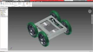 VEX Robotics EDR Curriculum - Unit 1.1: Tumbler. Lesson 02, Video 06