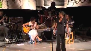 """Stars and the Moon"", Samantha Mogwe -- 2005 Infinite Word Festival"