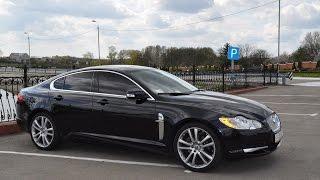 Выбираем б\у авто Jaguar XF (бюджет 900-950тр)