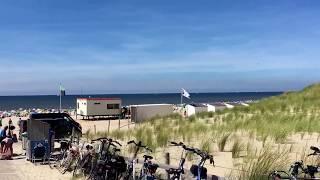 Strand de Krim auf Texel