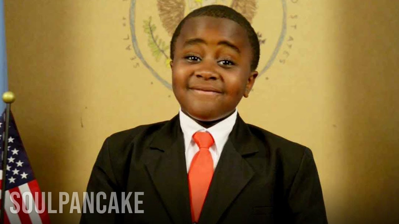 Your Laugh + Kid President = Happiness - YouTube