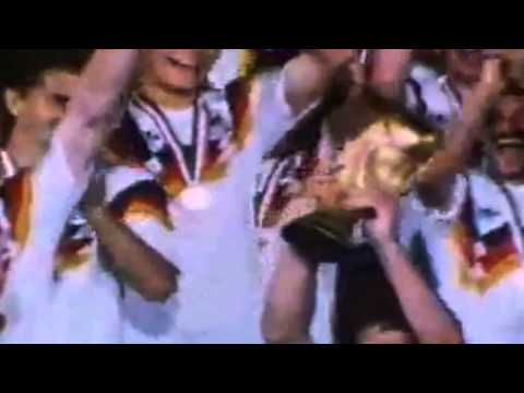 Germany vs Argentina:World cup final 2014 promo