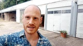 Honor 9A Video Test (Full-HD, Ultrawide, Selfie)