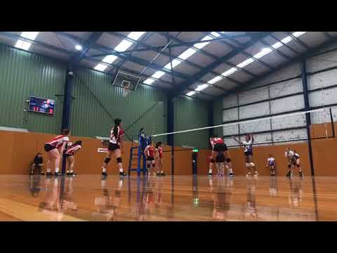 Grand Finals: Dandenong V Phantoms