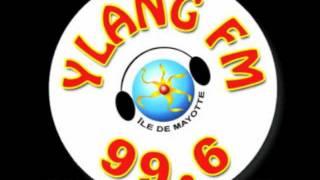 Spot Radio Ylang FM Fael Rowan Danse Sur Le Raggamuffin
