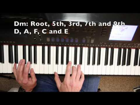 Boring to Beautiful Piano Chords