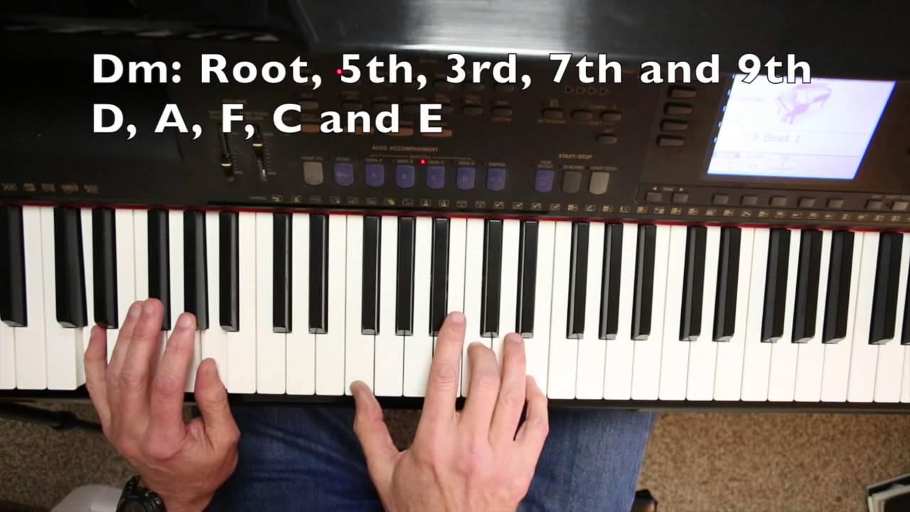 Boring to beautiful piano chords youtube hexwebz Images