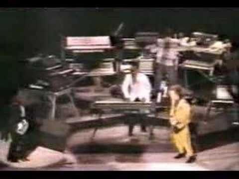 Howard Jones  Herbie Hancock  Thomas Dol  Stevie Wonder