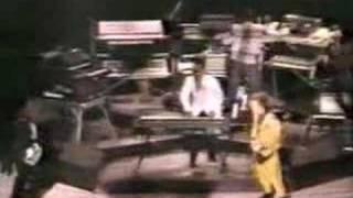 Howard Jones - Herbie Hancock - Thomas Dolby - Stevie Wonder