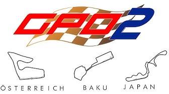 Der zweite Grand Prix Online - GPO 2