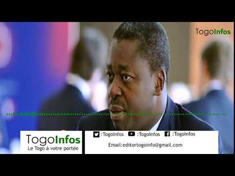 Togo: Faure Gnassingbe se moque de ses adversaires