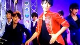 2014年1月12日 まいど!ジャーニィ〜 show timeより.