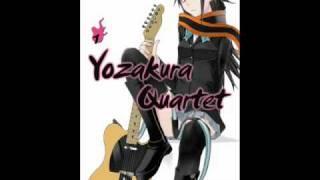 Yozakura Quartet - DON