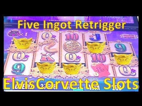 Fortune King Gold - 3 Bonuses - Big Wins - $1.00, $2.50, $3.50 Betting