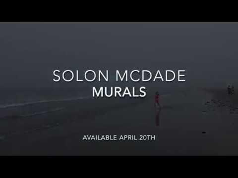 Solon McDade Murals - excerpt