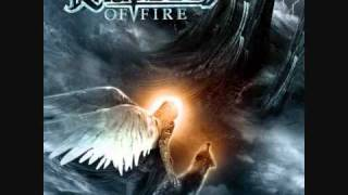 Rhapsody of Fire - The Cold Embrace of Fear : ACT V - Neve Rosso Sangue