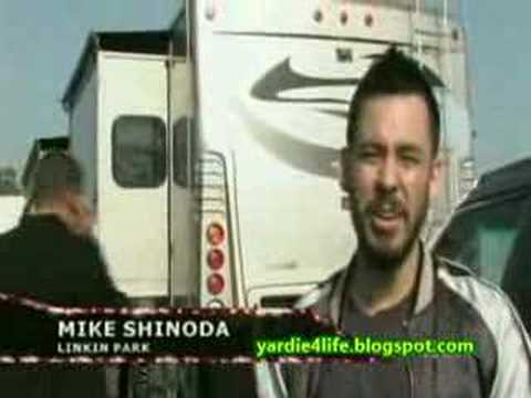Busta Rhymes feat Linkin Park  We Made It interview