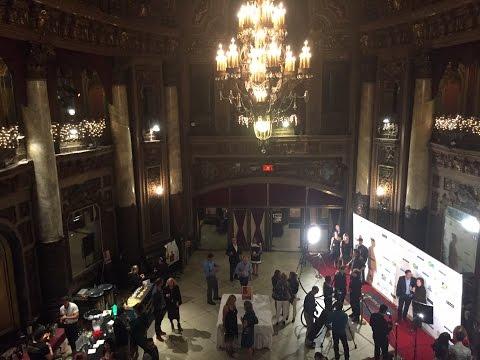 Stage Screen and In Between with HELEN-Golden Door Int'l Film Festival (pt.1)