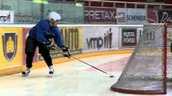 Jääkiekko Helsinki Raisio Sher-Wood Hockey Scandinavia