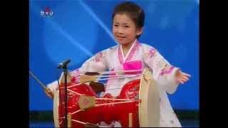 [Song] Kim Su Yon {DPRK Music}