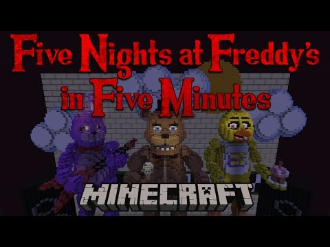 Five Nights At Freddys - YouTube