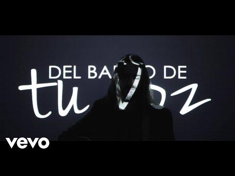 Andrés Suárez - Te Doy Media Noche (Lyric Video)