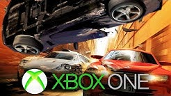 Let's Play with BURNOUT REVENGE (Xbox 360 on Xbox One X)