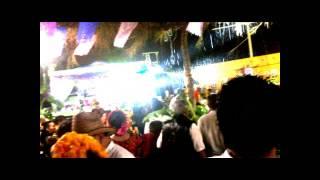 Baile Regional Fiestas de Mayo Salina Cruz 2014