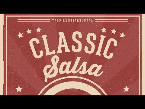 SALSA CLASICAS, Grandes Exitos de Salsa