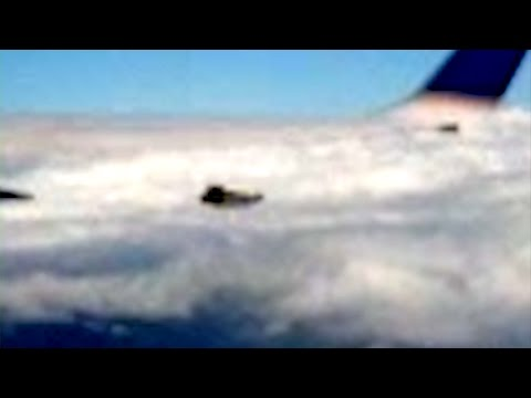 Vulnerable! UFO Sightings MAJOR AIRLINER VANISHES WITHOUT A TRACE! SHARE THIS 2015